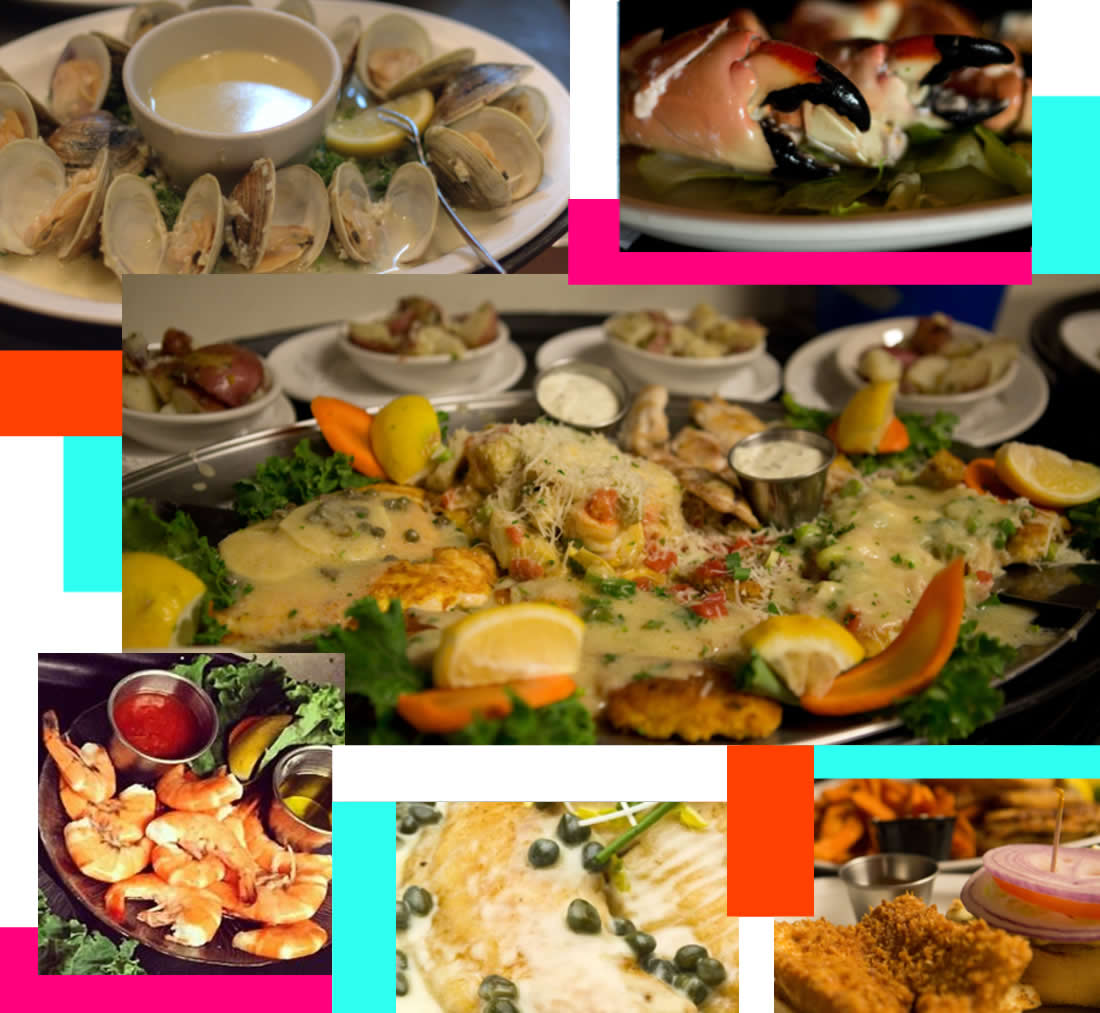 Lazy Lobster Seafood Restaurant – Enjoy delicious fresh ...