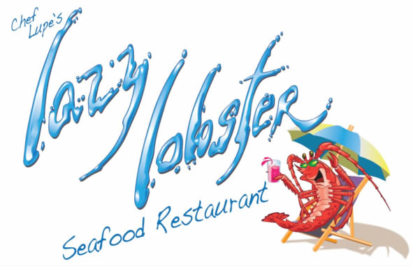 Entrees Lazy Lobster Seafood Restaurant Menu Key Largo