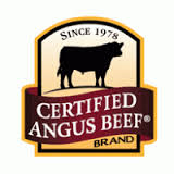 Lazy Lobster serves Certified Angus Beef