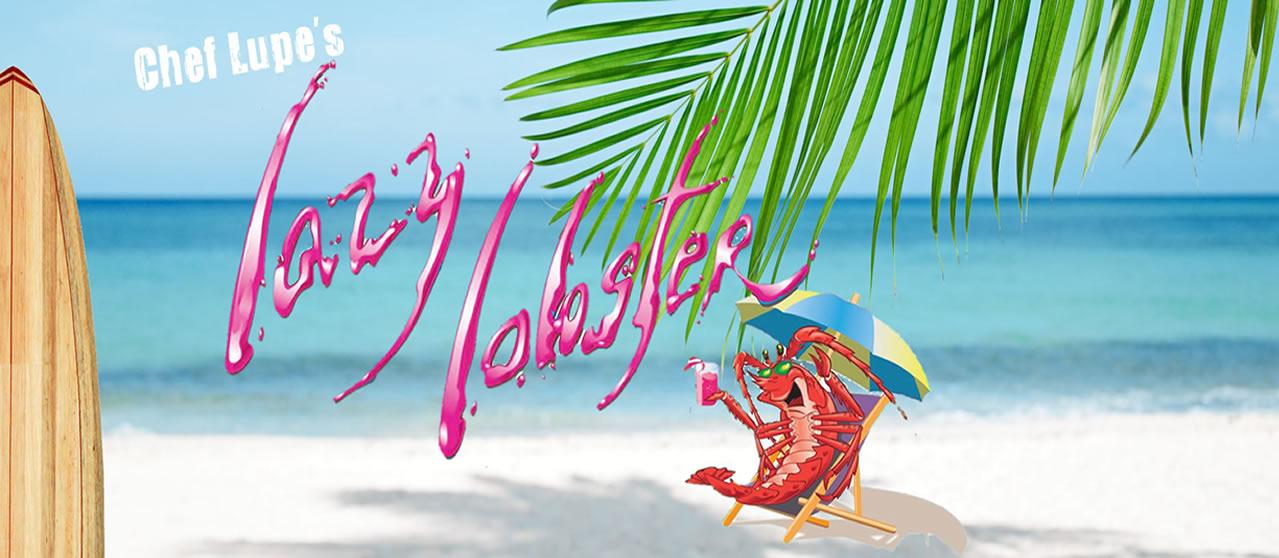 Lazy Lobster Fresh Seafood Restauant In Key Largo